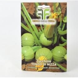 Semi Zucchino da Fiori
