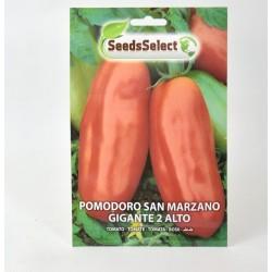 Semi Pomodoro San Marzano