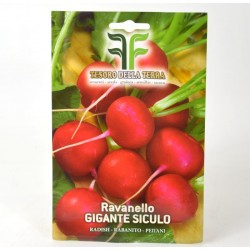 National Radish Seeds
