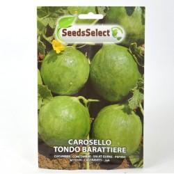 Barterer Carousel Seeds