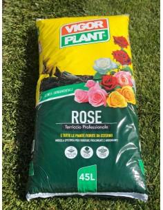 Terriccio per Rose LT. 45
