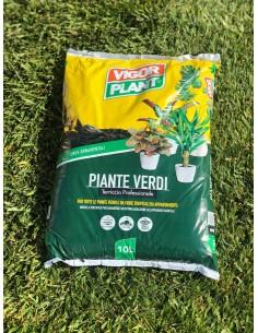 Terriccio Piante verdi LT. 10