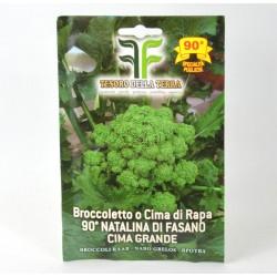 Cima Di Rapa Fasanese Seeds