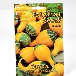 Semi Zucca Bicolor