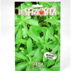 Semi Pianta Stevia