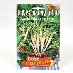 Raperonzolo Seeds