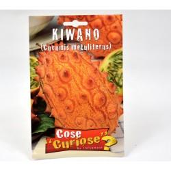 Semi Pianta Kiwano