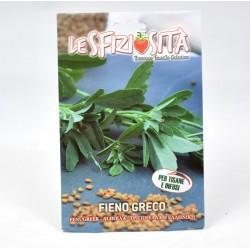 Fenugreek Plant Seeds
