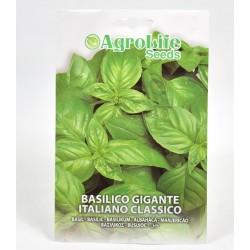 Classic Giant Basil Seeds