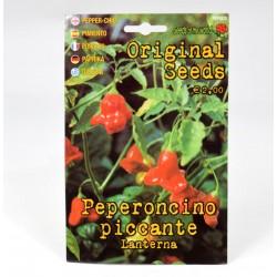 Lantern Chili Seeds